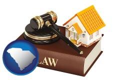 South Carolina - a real estate attorney
