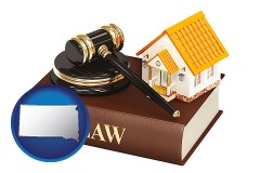 South Dakota - a real estate attorney