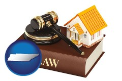 Tennessee - a real estate attorney