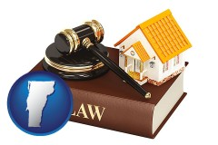 Vermont - a real estate attorney