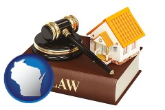 Wisconsin - a real estate attorney