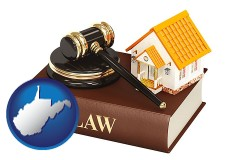 West Virginia - a real estate attorney