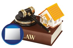 Wyoming - a real estate attorney