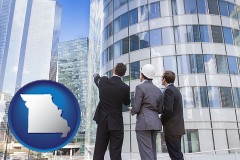 Missouri commercial and industrial real estate