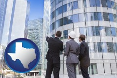 Texas - commercial and industrial real estate