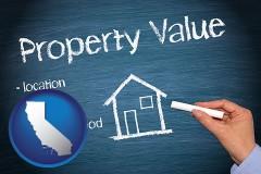 California - real estate consultants