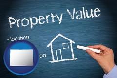 Colorado - real estate consultants