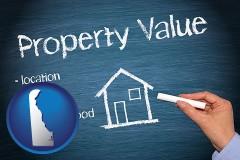Delaware - real estate consultants