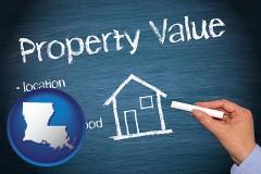 Louisiana - real estate consultants