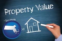 Massachusetts - real estate consultants