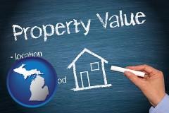 Michigan - real estate consultants