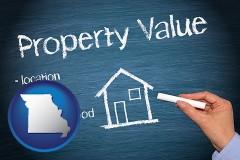 Missouri - real estate consultants