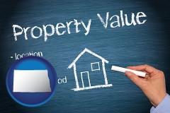 North Dakota - real estate consultants
