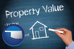 Oklahoma - real estate consultants