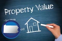Pennsylvania - real estate consultants