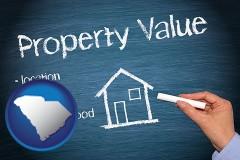 South Carolina - real estate consultants