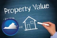 Virginia - real estate consultants