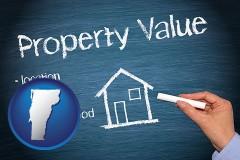 Vermont - real estate consultants
