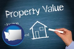 Washington - real estate consultants