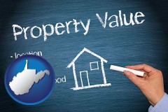 West Virginia - real estate consultants