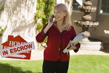 the real estate escrow concept