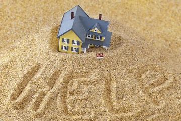 real estate foreclosure assistance