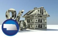 Nebraska real estate loan rate