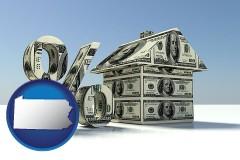 Pennsylvania - a real estate loan rate