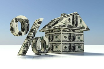 a real estate loan rate