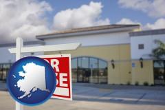 Alaska - commercial real estate for lease