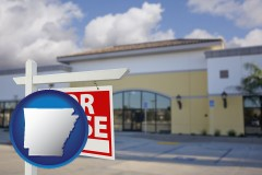 Arkansas - commercial real estate for lease