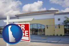 Delaware - commercial real estate for lease