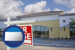 Kansas - commercial real estate for lease