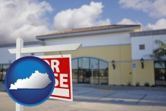 Kentucky - commercial real estate for lease