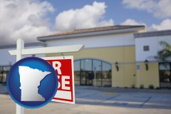 Minnesota - commercial real estate for lease