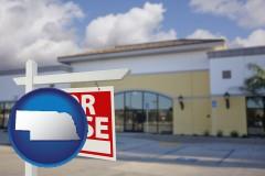 Nebraska - commercial real estate for lease