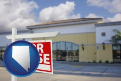 Nevada - commercial real estate for lease