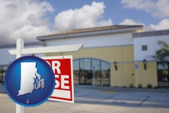 Rhode Island - commercial real estate for lease