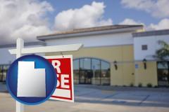 Utah - commercial real estate for lease