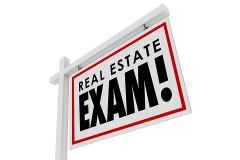 a real estate examination