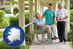 Alaska - retirement care