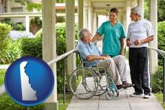 Delaware - retirement care