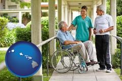 Hawaii - retirement care