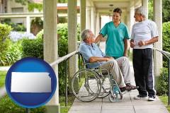 Kansas - retirement care