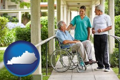 Kentucky - retirement care