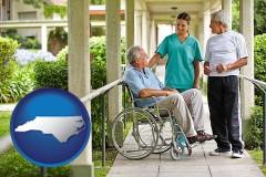 North Carolina - retirement care
