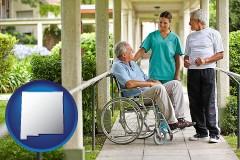 New Mexico - retirement care