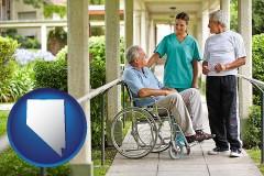 Nevada - retirement care