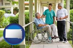 South Dakota - retirement care