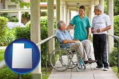 Utah - retirement care